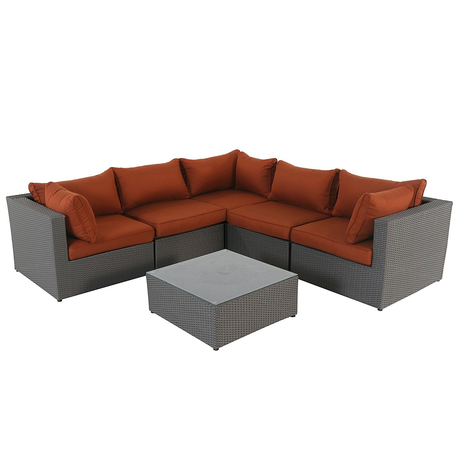modern square sofa crate barrel lounge slipcover sectional couch home furniture design