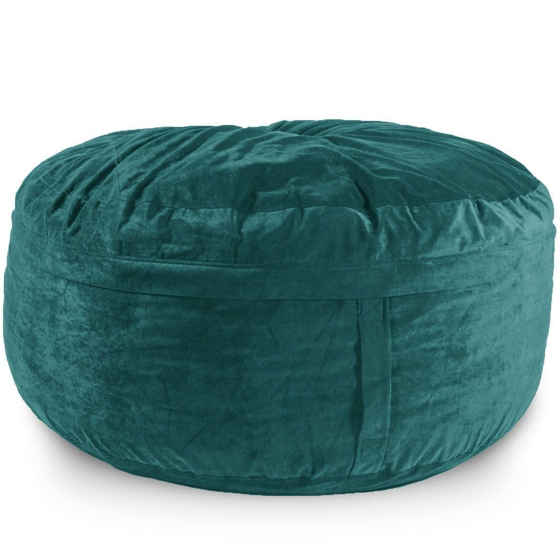 Teal Bean Bag Chair  Home Furniture Design