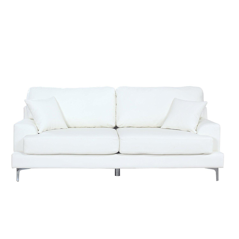ashley furniture commando black sofa cheap 3 cushion slipcovers white living room home design