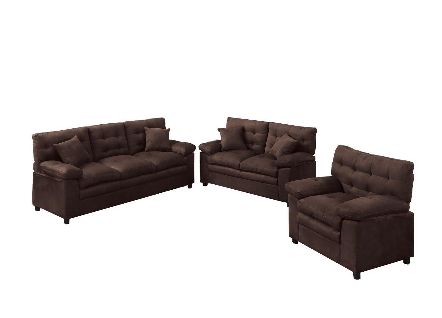 3 Piece Living Room Set  Home Furniture Design