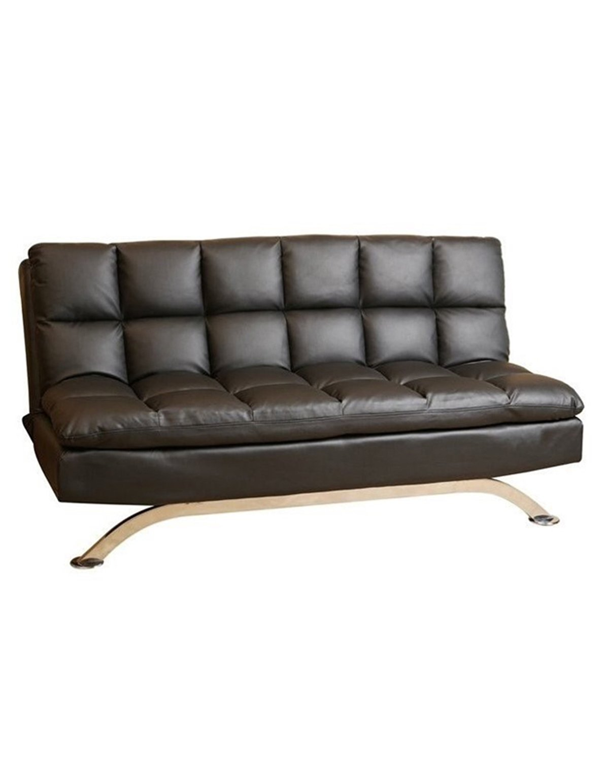 abbyson living westbury leather sectional sofa black blue dylan lounger home furniture design