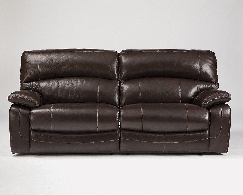 ashley sofa recliner parts best huge sofas furniture signature design damacio