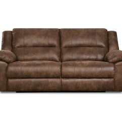 Upholstery Of Sofa Leather Chairs Sale Simmons Phoenix Mocha Double Motion Home