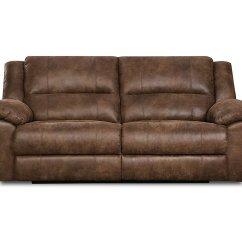 Motion Sofas Bronze Sofa Pillows Simmons Upholstery Phoenix Mocha Double Home