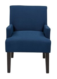 Blue Living Room Chairs - Home Furniture Design