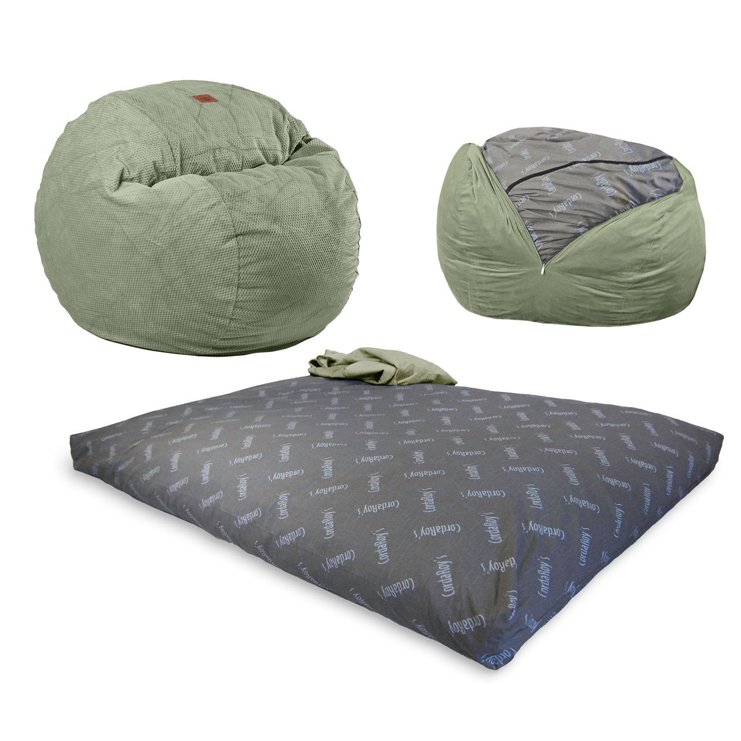 sports bean bag chairs outdoor patio cordaroy 39s home furniture design