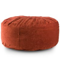 Giant Bean Bag Chairs For Adults - Home Furniture Design