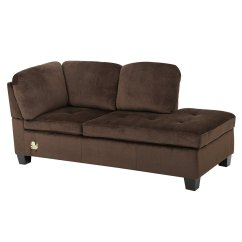 Baxton Studio Dobson Leather Modern Sectional Sofa Wayfair Sofas Uk Couch With Chaise Home Furniture Design
