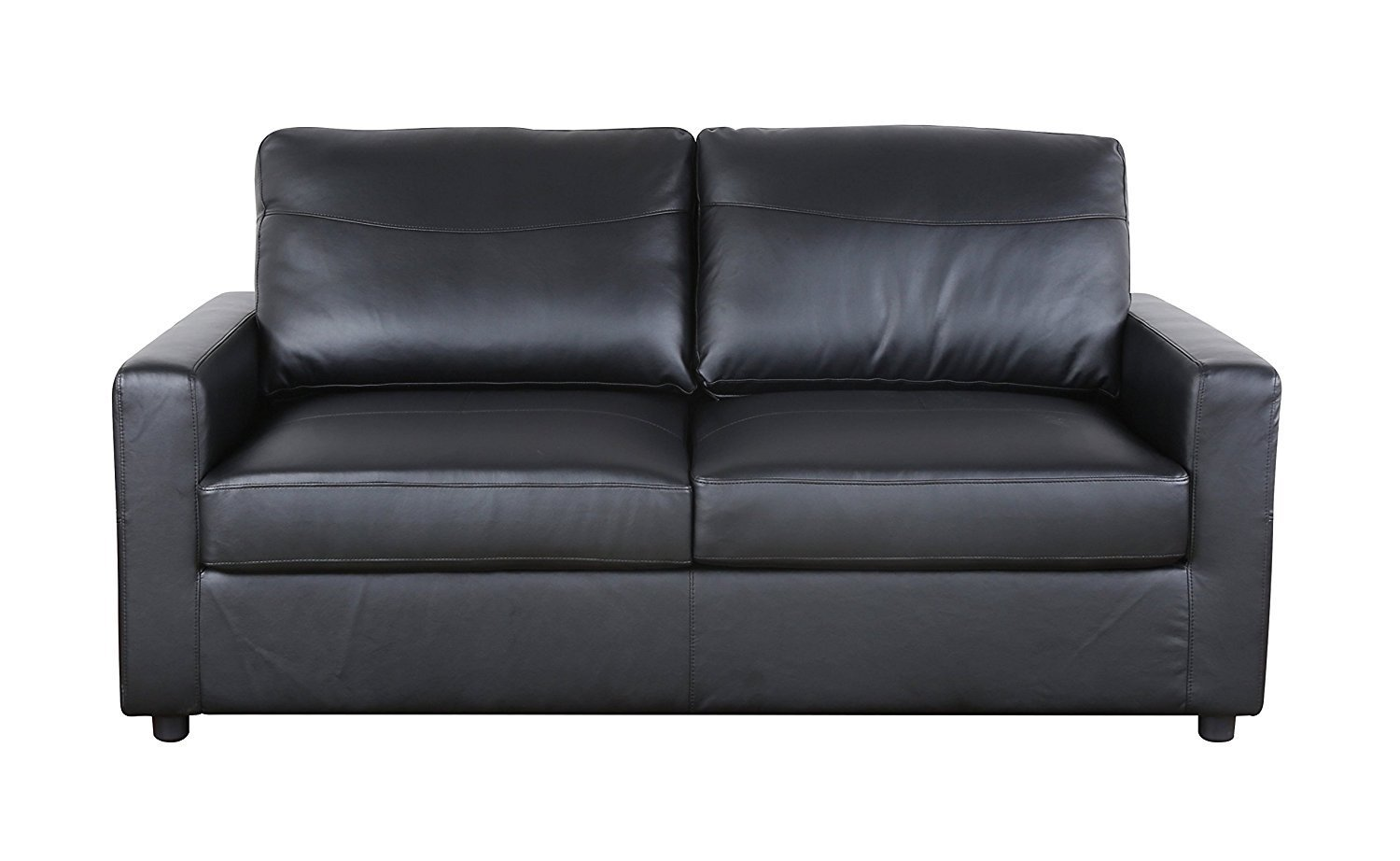 baxton studio dobson leather modern sectional sofa berkline reclining rooms to go couches home furniture design