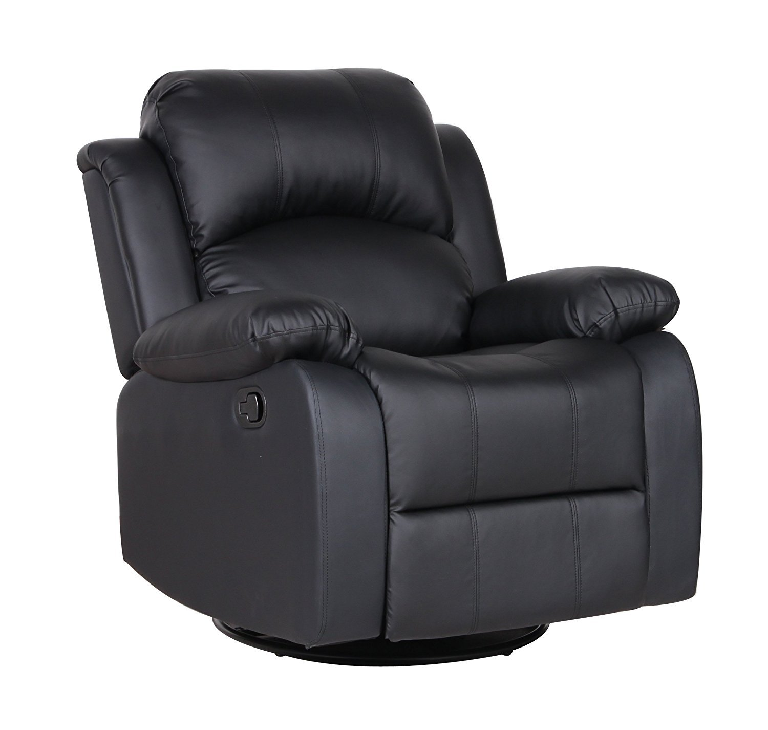 Swivel Recliner Chairs For Living Room  Home Furniture Design