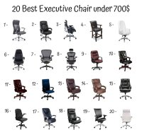 Office Chairs Buying Guide - Home Furniture Design