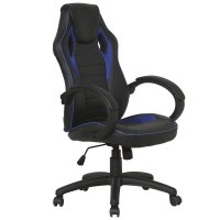 Giantex Executive Racing Style Chair - Home Furniture Design