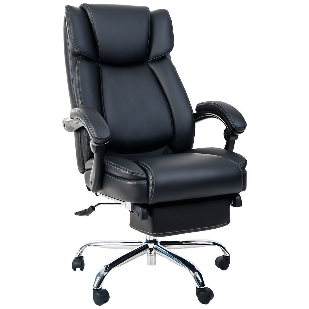 Merax Executive High Back Office Napping Chair Home