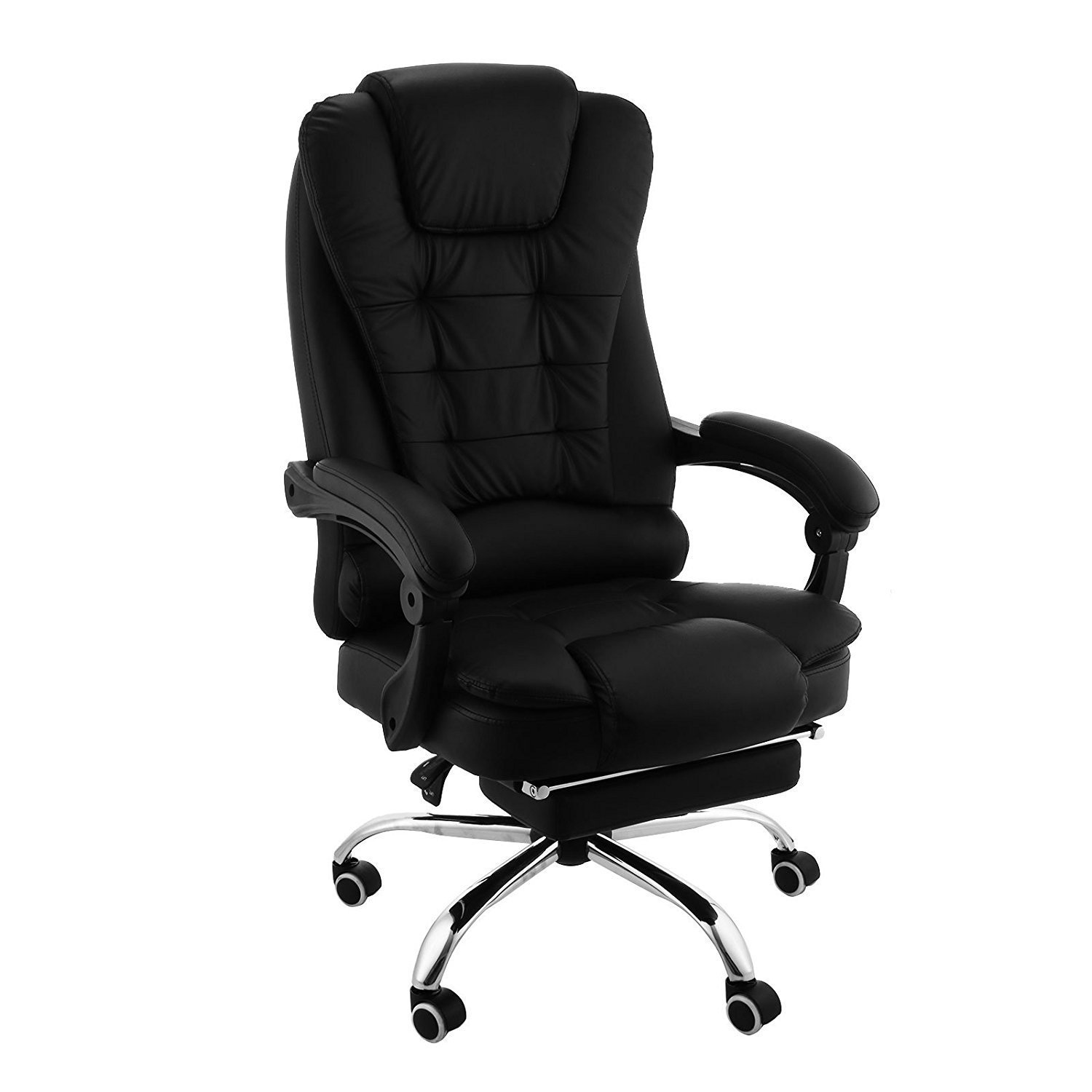 ergonomic chair levers used chairs for sale orangea high back office pu home