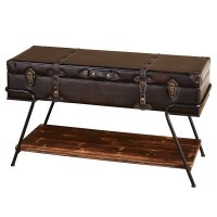 Trunk Coffee Table Target - Home Furniture Design