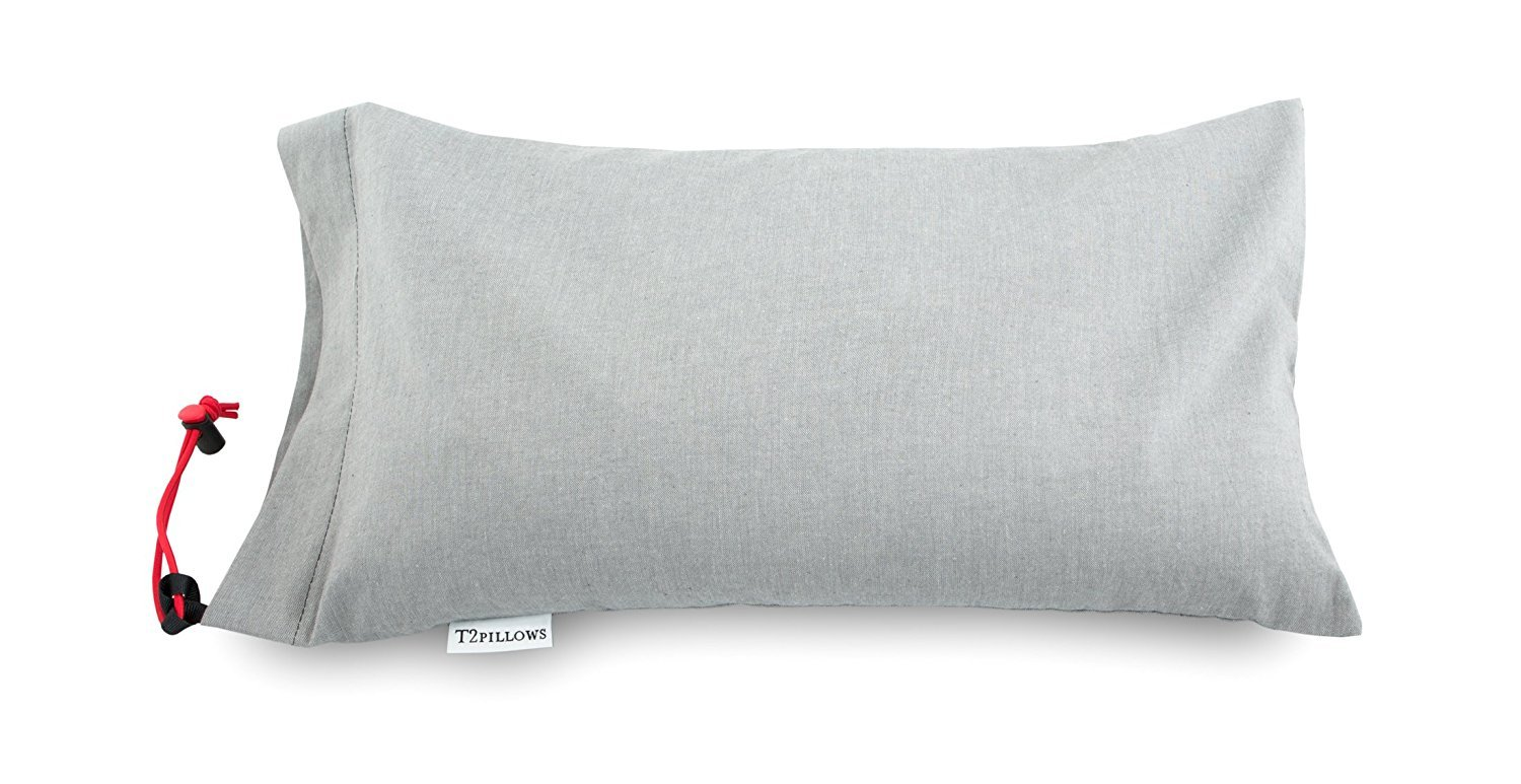 Buckwheat Travel Pillow  Home Furniture Design