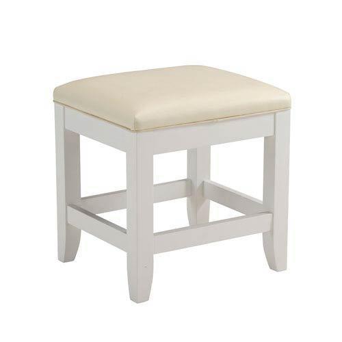 White Vanity Chair  Home Furniture Design