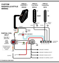 coil split or coil tap on a tremolo guitar the gear page thread n00b coil split wiring question [ 900 x 905 Pixel ]