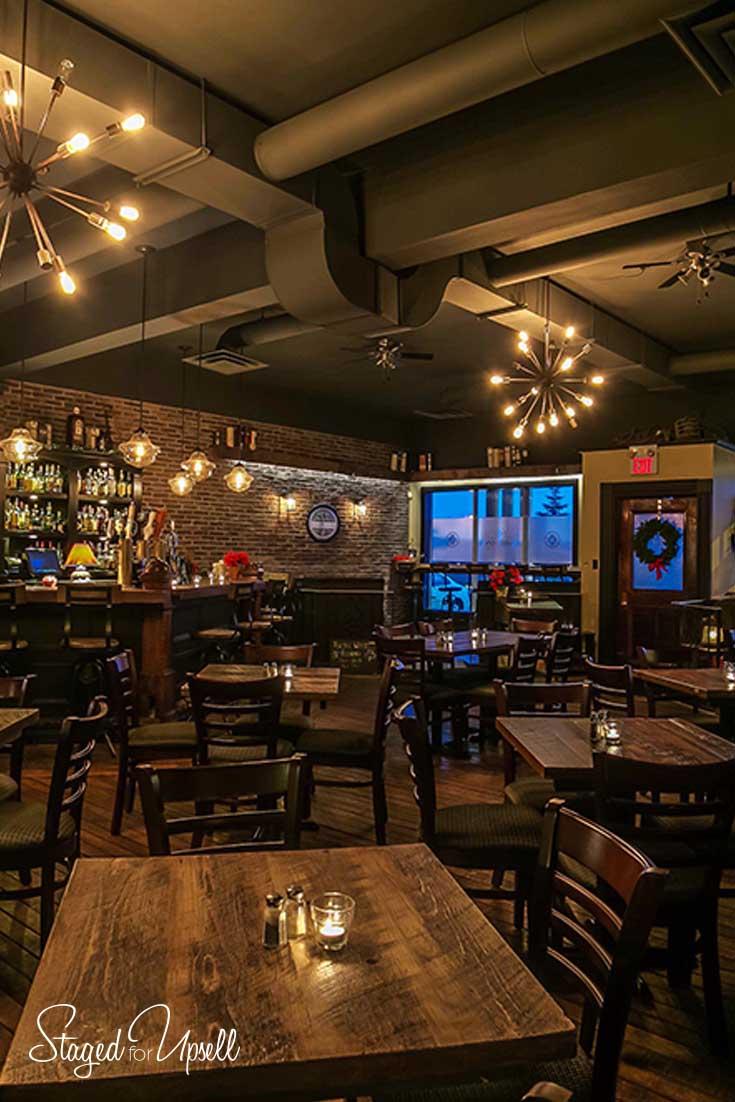 Jamieson Pub