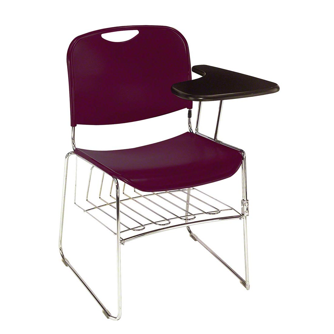public seating chairs wishbone overstock national 8500 series book basket for stack