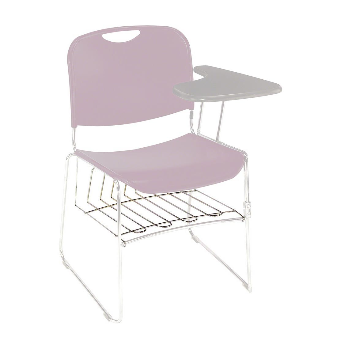 public seating chairs antique butler chair national 8500 series book basket for stack nps br85