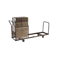 Folding Chair Dolly Hideaway Beds National Public Seating Dy 35 Nps