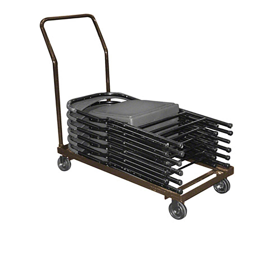 folding chair dolly 50 capacity bloom high transport stagedrop com 1 800 88 stage national public seating series trolley storage