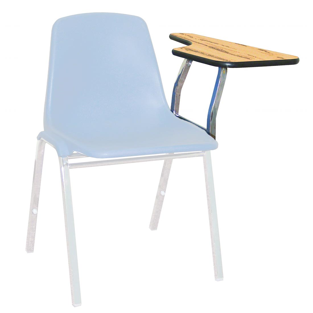public seating chairs outdoor furniture nz egg chair national 8100 series tablet arms for stack