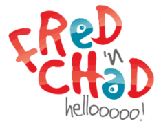 Fred and Chad logo