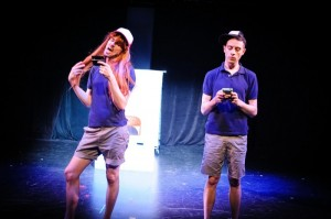 Gay Camp Production Photo 6