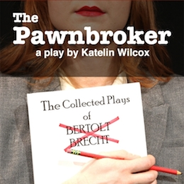 Pawnbroker Graphic