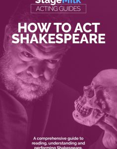 Shakespeare ebook