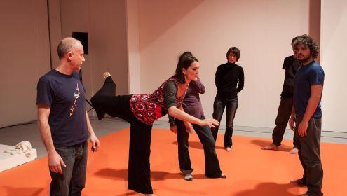 acting teaching