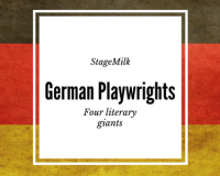 german playwrights