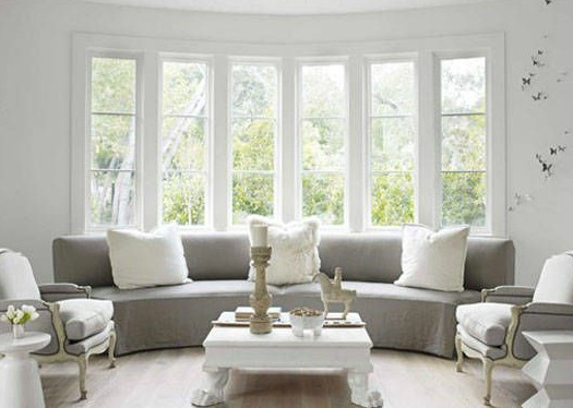 living room interior design pictures sheer curtains staging the