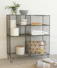 Small Bathroom Storage Solutions