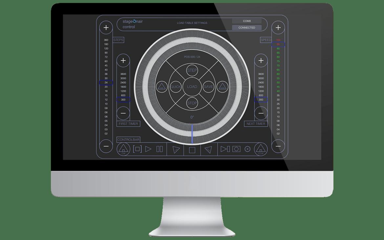 3D Produktfotografie 360 Grad Produktfoto Animation