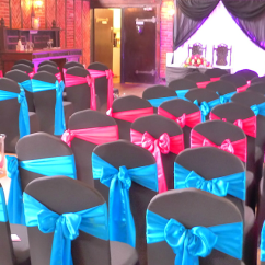 Wedding Chair Covers Hire Hertfordshire Saddle Ergonomic Please Find A Few Images Of Our In Use