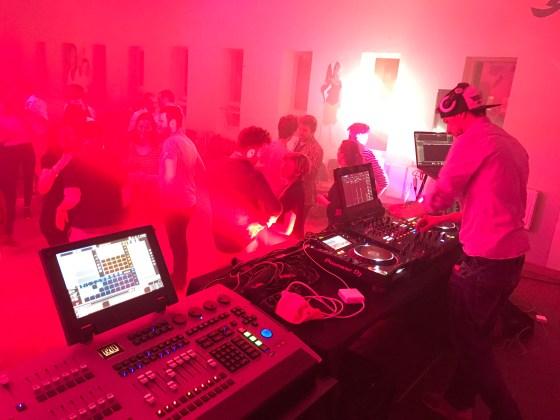 BEwatch 2017 Jong CD&V, Bredene