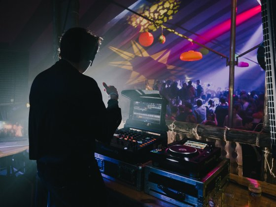 Retrobal 2019, Kapellen