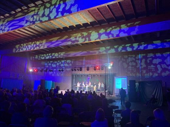 Seniorenfeest en gala, Boortmeerbeek