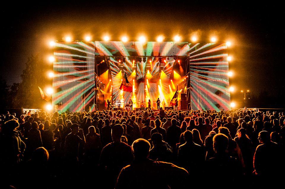 Stage Vision - Light Design