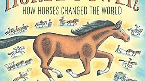 Saddle Up With These 15 Horse Books for Kids