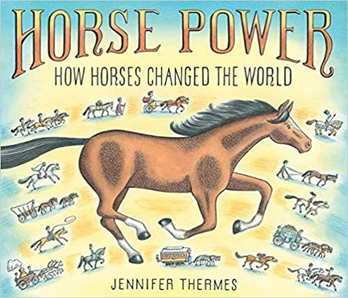 saddle-up-with-these-15-horse-books-for-kids-2 Saddle Up With These 15 Horse Books for Kids
