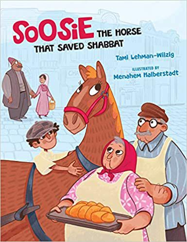 saddle-up-with-these-15-horse-books-for-kids-8 Saddle Up With These 15 Horse Books for Kids