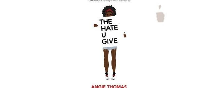 Anti-Critical Race Theory Parents Fight THE HATE U GIVE
