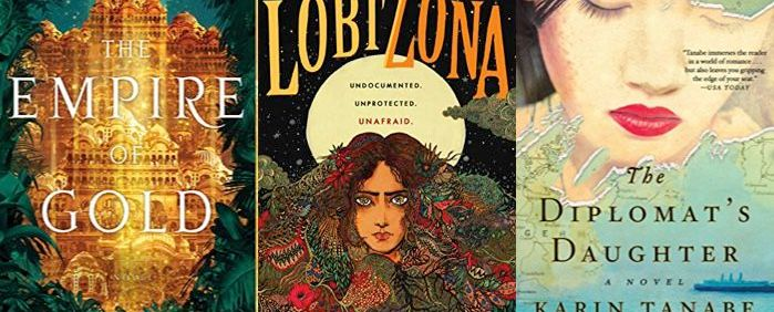 Book Riot's Deals of the Day for August 14, 2021