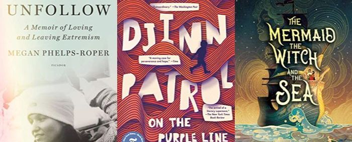 Book Riot's Deals of the Day for August 24, 2021