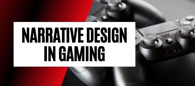 Narrative Design In The Gaming Industry With Edwin McRae