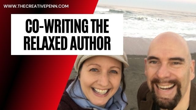 co-writing-the-relaxed-author-with-mark-leslie-lefebvre Co-Writing The Relaxed Author with Mark Leslie Lefebvre